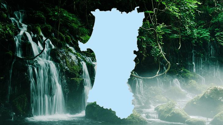鋭い冷たさを持つ【秋田県の名水】4カ所をご紹介~名水百選より~