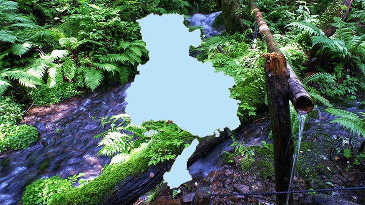 麗しい自然が育んだ【兵庫県の名水】5カ所をご紹介~名水百選より~