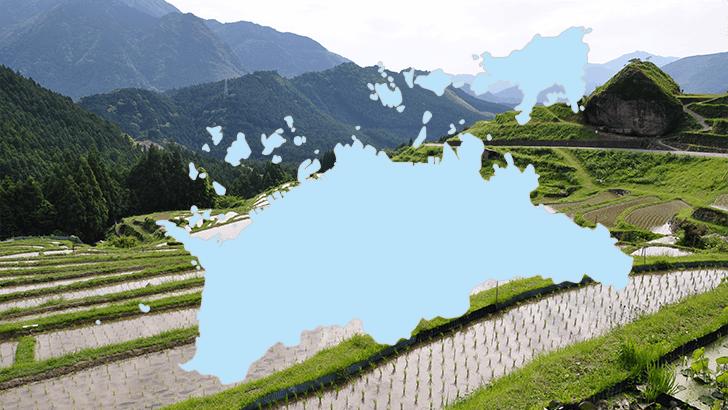 周囲の田園が美しい【香川県の名水】2カ所をご紹介~名水百選より~