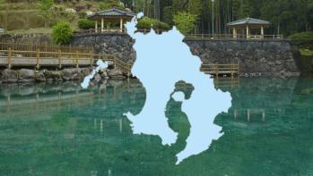 薩摩・大隅が生んだ【鹿児島県の名水】7カ所をご紹介~名水百選より~