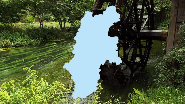 長寿の地で湧き出た【長野県の名水】7カ所をご紹介~名水百選より~