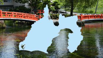 富士山麓に湧き出た【静岡県の名水】5カ所をご紹介~名水百選より~