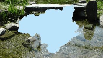 自然環境が特有な【徳島県の名水】3カ所をご紹介~名水百選より~