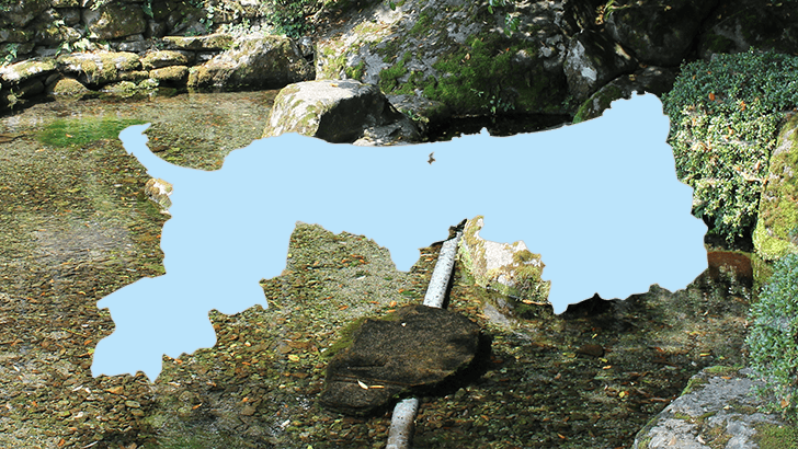 山陰の地が育んだ【鳥取県の名水】4カ所をご紹介~名水百選より~
