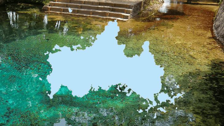 みどころが満載の【山口県の名水】5カ所をご紹介~名水百選より~